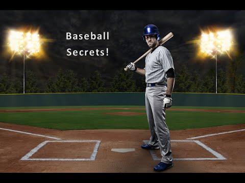 Better Baseball - How To Become A Better Baseball Player - Baseball Training Lessons 1