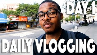 Download How to Become a Daily Vlogger on Video
