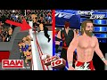 Raw+Smackdown live:Wwe top10-Wr3d