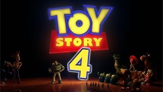 Toy Story 4 Trailer 2019 | Directed by Michael Bay