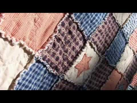 rag quilt patterns free quilting projects easy
