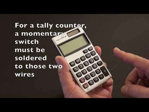 3 Hacks With a Calculator