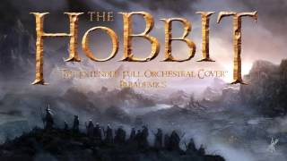 Full Extended Orchestral Cover: THE HOBBIT | by Parademics