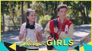 """CHICKEN GIRLS   Annie & Hayden in """"Monday""""   Ep. 1"""