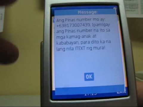 Free Text to Philippines!