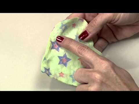 Singer Sew Fun Purse Accessories Instructional Video