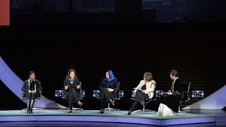 What is the future for women in Islam?