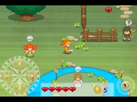 GameSalad_Zelda.mov