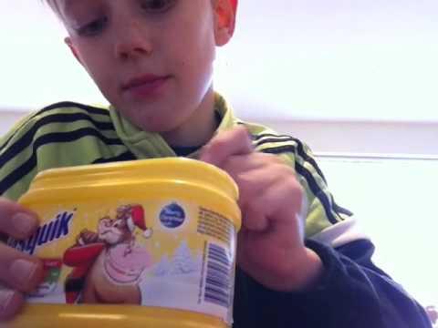 How to make my ULTIMATE strawberry milkshake!!!