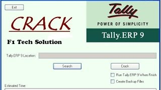 tally erp 9 release 6.2 crack with license key