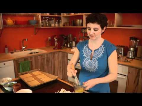 The Homemade Pantry by Alana Chernila: Making Pop-Tarts