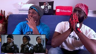 Download SHAFT – Official Trailer Reaction Video