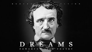 A Dream Within a Dream - Edgar Allan Poe (Powerful Life Poetry)