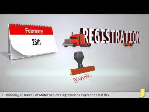 Base Plate Registration
