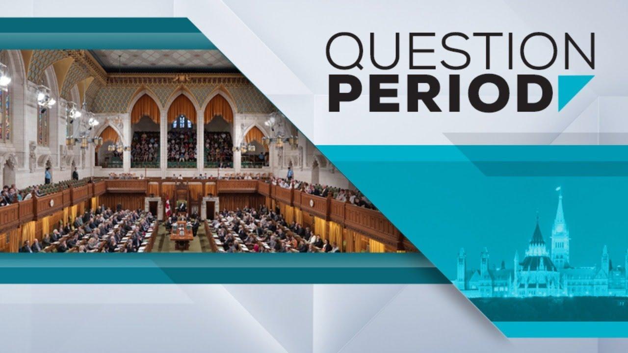 Question Period – January 27, 2020 (with English interpretation) #QP #cdnpoli
