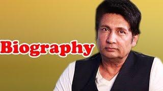 Shekhar Suman - Biography