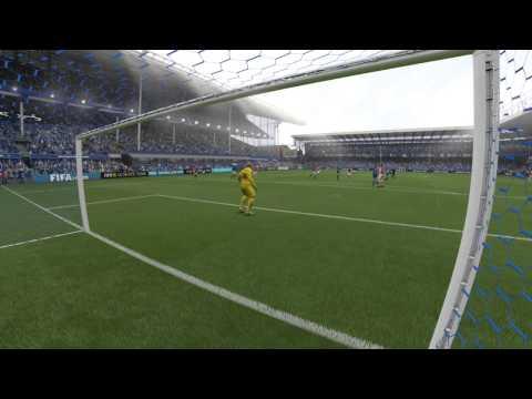 FIFA 15 le coq rocket