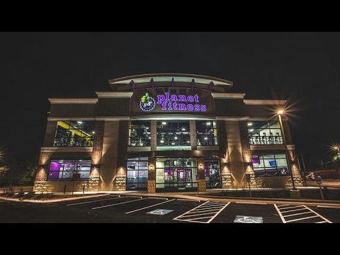 Getting A Job At Planet Fitness!?