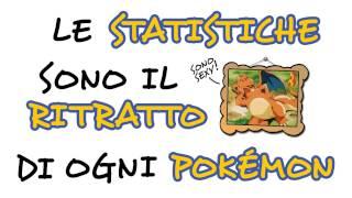 Pokémon Guida alle Statistiche