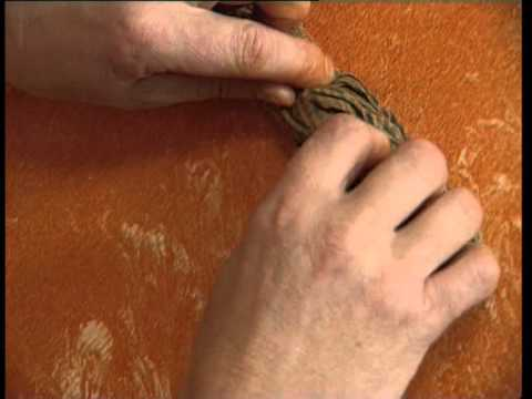 How To rag rolling by Polyvine