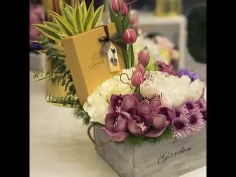 Flowers online delivery - Buy flowers online
