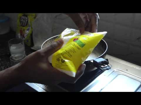 Making Basic Soap in-house