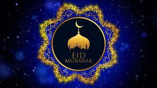 Video Ucapan Selamat Idul Fitrih 2020 Terkeren ll Hari Raya Idul Fitrih 1441 H