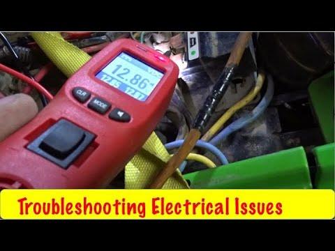 Warn Winch No Power DIY Troubleshooting