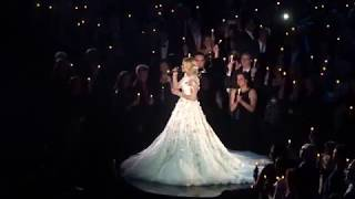 Carrie Underwood - Softly and Tenderly  - In Memoriam (Live from the 51st Annual CMA Awards)