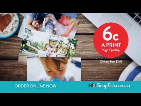 Snapfish 6c photo prints 2017