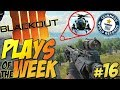 1055m SNIPE Black Ops 4 BLACKOUT Kills Of The Week 16 BO4 Best Blackout Plays Moments