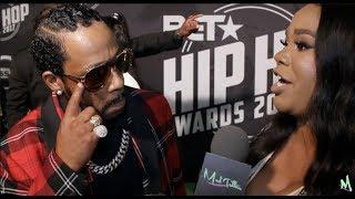BET HipHop Awards 2017