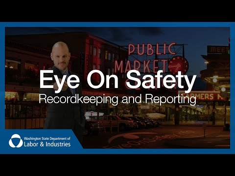 Eye On Safety -