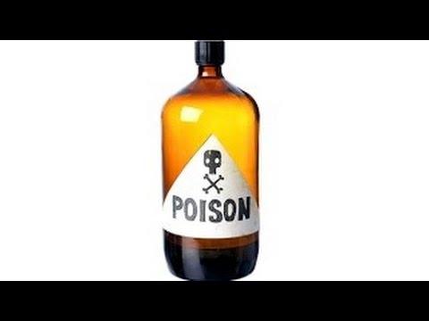 10 Deadliest Poisons