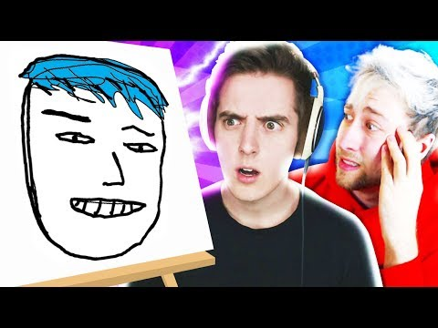 GUESS THE YOUTUBER CHALLENGE! Can you Guess Them ALL!?