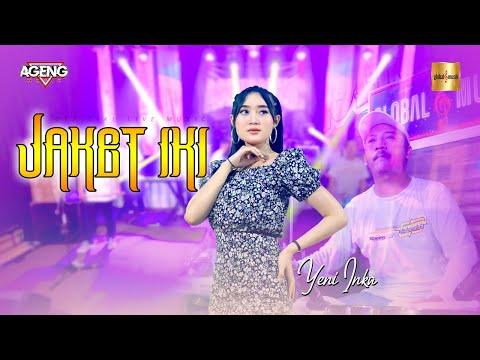 Download Lagu Yeni Inka Jaket Iki Mp3