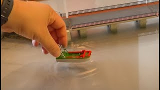 Incredible Micro Scale RC Vehicles! Amazing Boat!