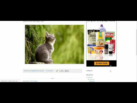 How to Add Jumia Affiliate Banners to Your Blogspot Blog