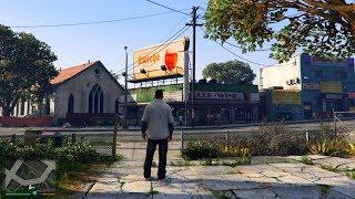 Grand Theft Auto 5 (2019) - Gameplay PC HD