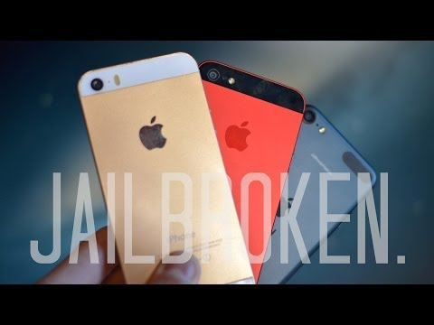 How to Jailbreak iOS 7 Untethered! (iPhone 5s, iPhone 5, Cydia Tutorial 7.0.4)