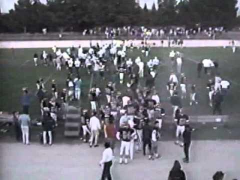 Xxx Mp4 Paly At Gunn Football 1990 3gp Sex