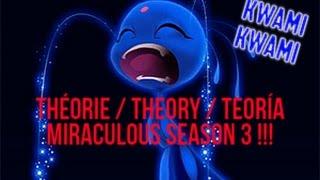 Miraculous saison 3