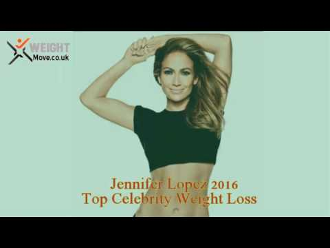 2016 Top Celebrity Weight Loss Fitness Tips