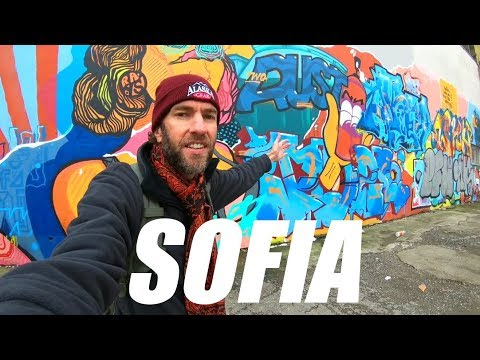 How Expensive is Traveling in BULGARIA? Exploring Sofia