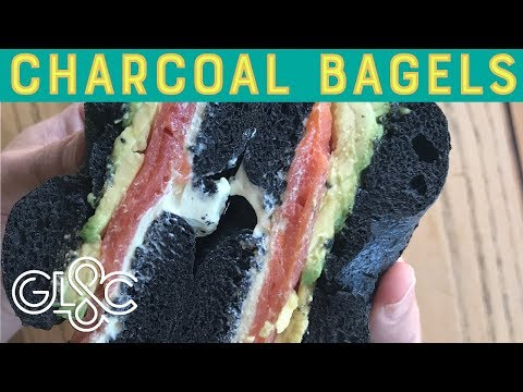 The Best Bagels in Cape Town | GLAC