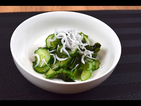 Cucumber Vinegar Pickles Recipe