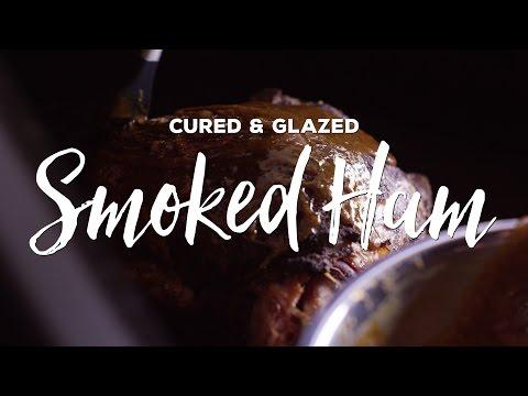 Cured Ham Recipe