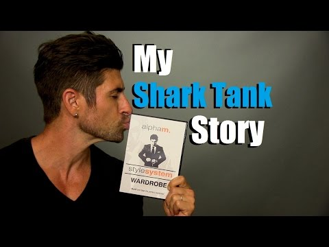My Shark Tank Story | How Shark Tank Can Change Your Life & Business