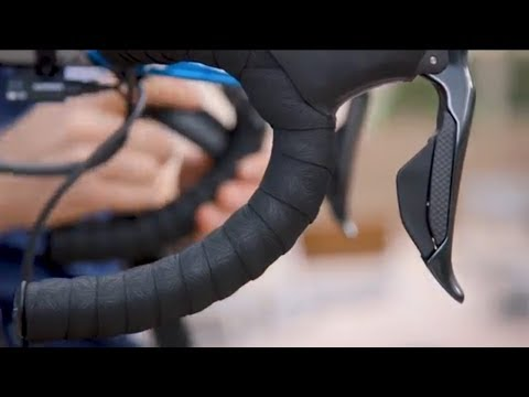 How to change the handlebar tape