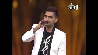 """Odhni Ke Rang Piyar"" Praval Ranjan Sa Re Ga Ma Pa Rang Purvaiya - Episode 10 - Oct 01, 2017"